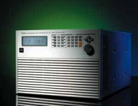 AC and DC Electronic load Model 63800 series