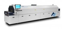 Highlights Reflow System Ersa HOTFLOW 4/20