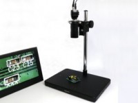 Long Range Video Microscope LRA70TV-S (Base fixed type)