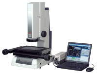 Quick Image SERIES 361 Non-contact 2-D Vision Measuring Systems