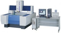 QV ACCEL Series 363-CNC Vision Measuring System