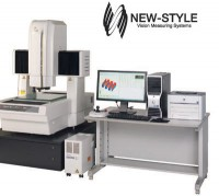 Quick Vision WLI Series 363-CNC Video Measuring System with White Light Inferometry